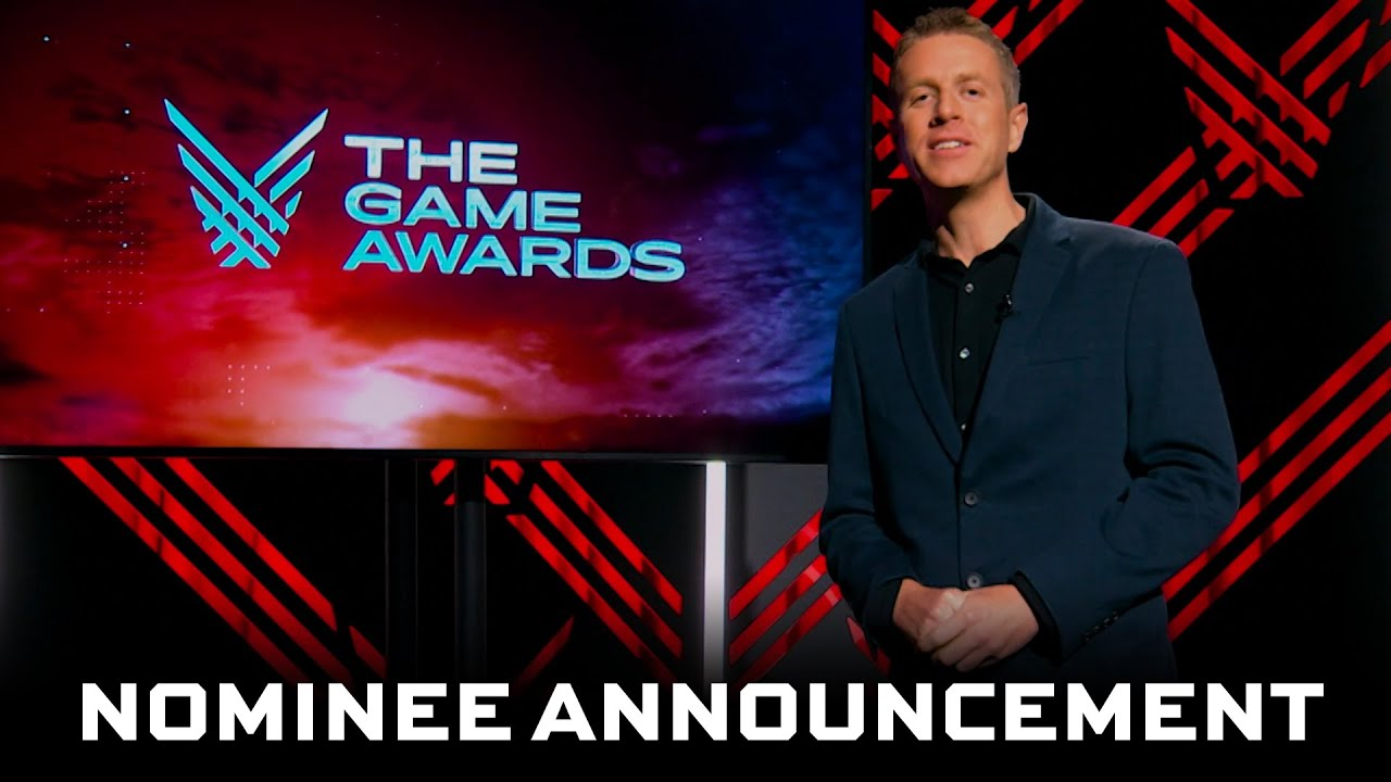 How to watch the 2020 Game Awards
