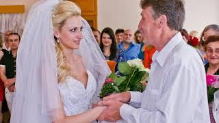18. 06 2018  Коралловая свадьба!!! 35 лет свадьбы родителей!!!
