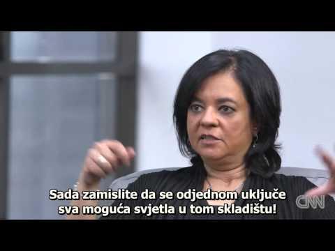 Anita Moorjani - smrt je buđenje
