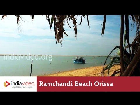 The best of Odisha via Ramchandi Beach