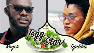 Teaser 2- Emission Togg Stars avec Roger et Djalika