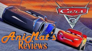 Cars 3 - AniMat's Reviews