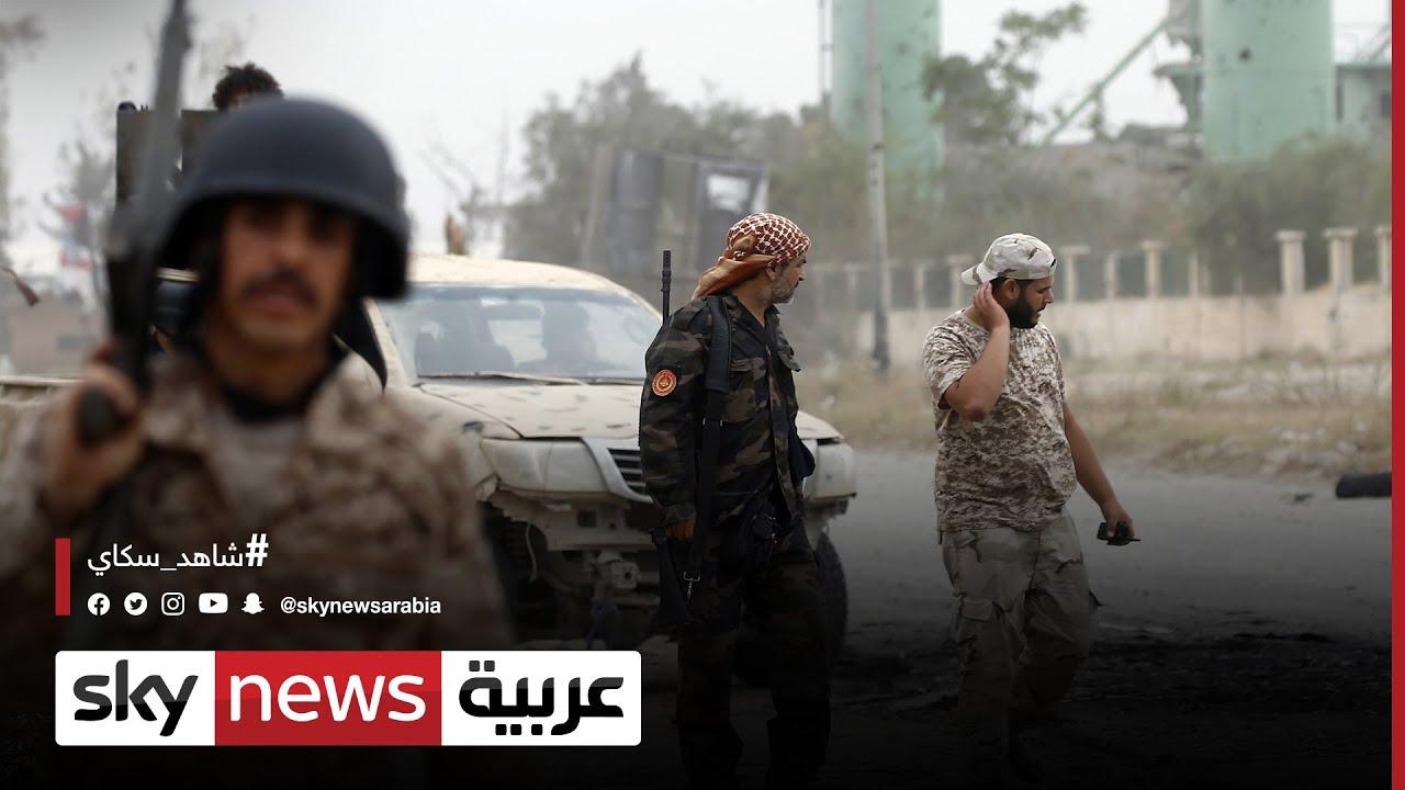 الأمم المتحدة تُشيد بالتقدم الحاصل في الحوار الليبي  - 09:00-2021 / 1 / 20