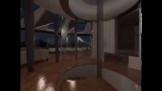 Sunhouse360º, la casa que aprovecha la luz del sol y ahorra energía