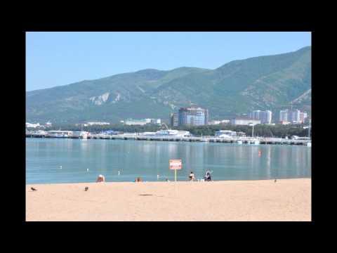 геленджик сосновая роща геленджик голубая бухта геленджик берег  пляж набережная города