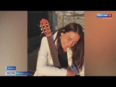 В Казани автобус сбил насмерть девушку на зебре и протащил несколько метров