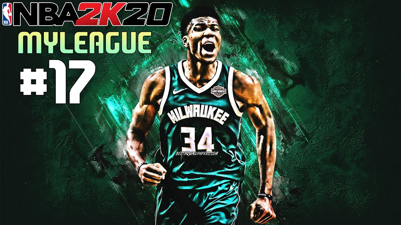 Zagrajmy w NBA 2K20 | MyLeague 2 | odc. 17 | Trade Deadline aktywny + All Star Games!