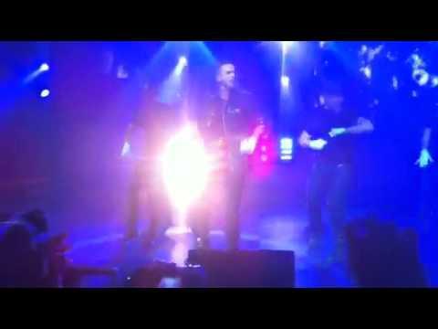 M. Pokora - Juste Une Photo De Toi (NRJ Music Tour)