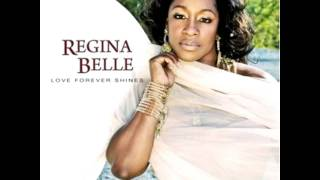 Regina Belle I Almost Slipped