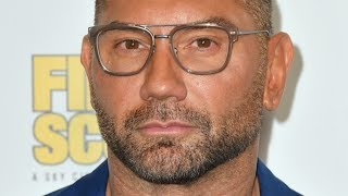 Download Dave Bautista's Tragic Real-Life Story Mp3 and Videos