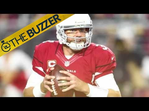 Carson Palmer thinks this year's NFL MVP award should go to …