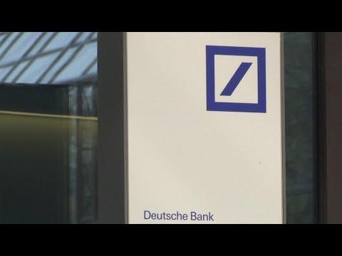 Business daily - Deutsche Bank launches major overhaul