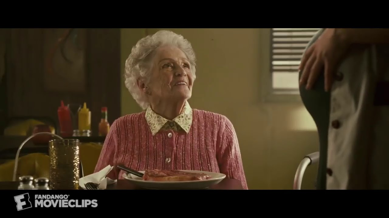 Granny film hd