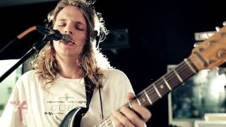 "King Gizzard and The Lizard Wizard - ""The River"" (Live at WFUV)"