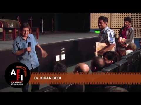 Mumbai Screening of Yes Madam, Sir