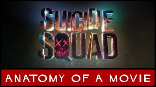 Suicide Squad Review | Anatomy of a Movie