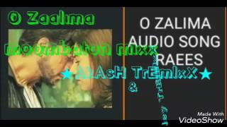 Video O Zaalima moombaton mixx ft ★AkAsH TrEmIxX★ & Anshley TrEmIxX download MP3, 3GP, MP4, WEBM, AVI, FLV Desember 2017