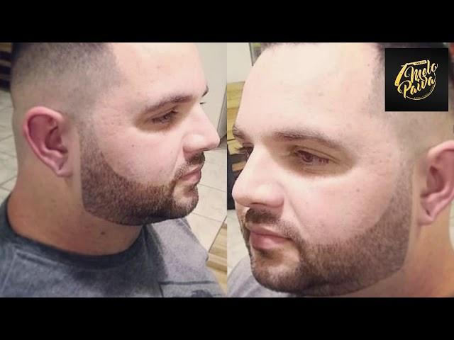 Barbearia Melo Paiva