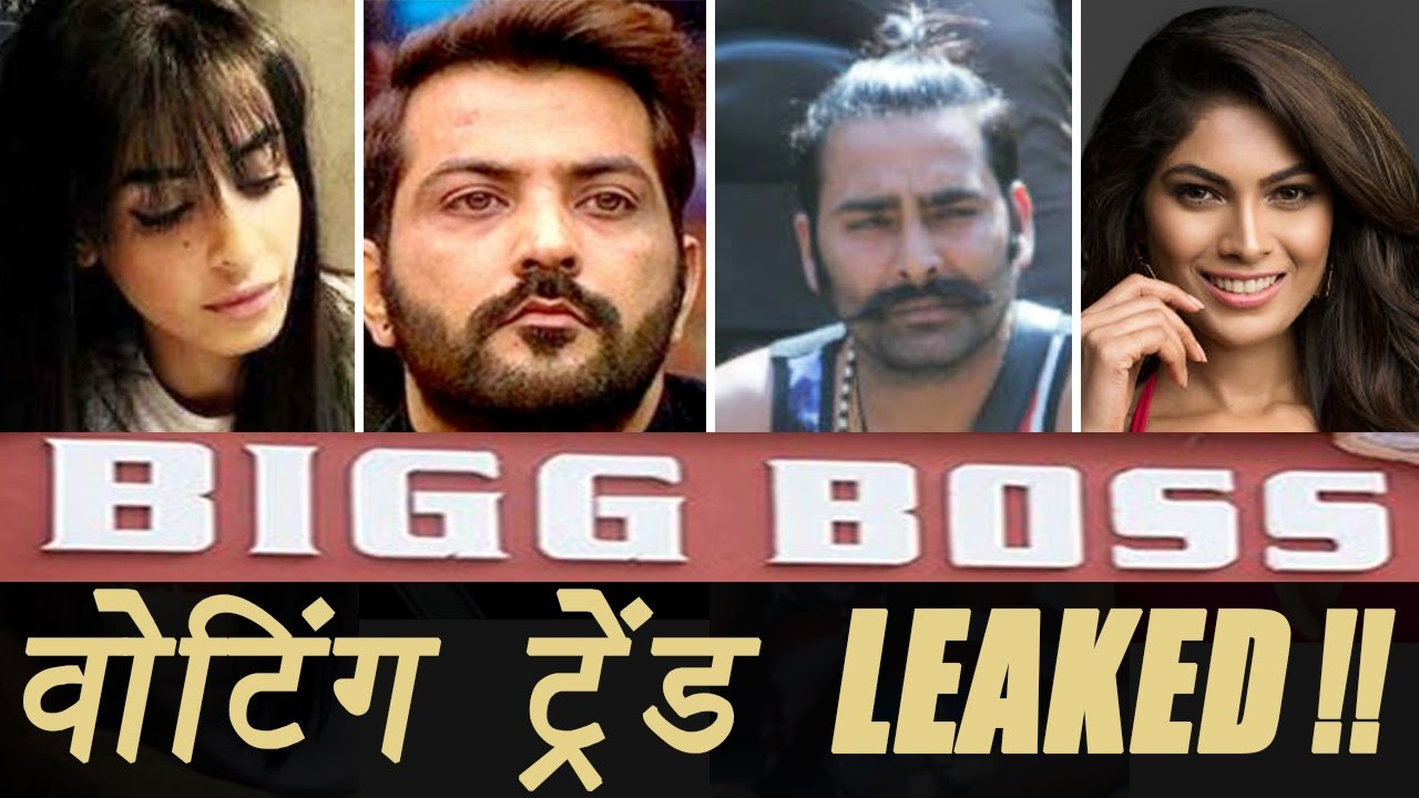 Colors website bigg boss 9 voting - Bigg Boss 10 Online Voting Trend Leaked Bani And Lopa On Top Filmibeat Youtube