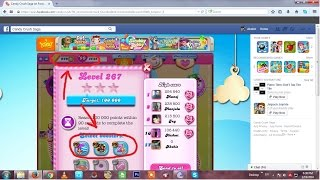 How to hack candy crush saga (mozilla firefox)| unlimited Boosts and lives