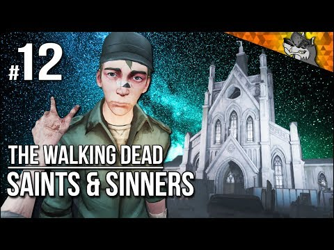 TWD: Saints U0026 Sinners | Ending | What Have I DONE??