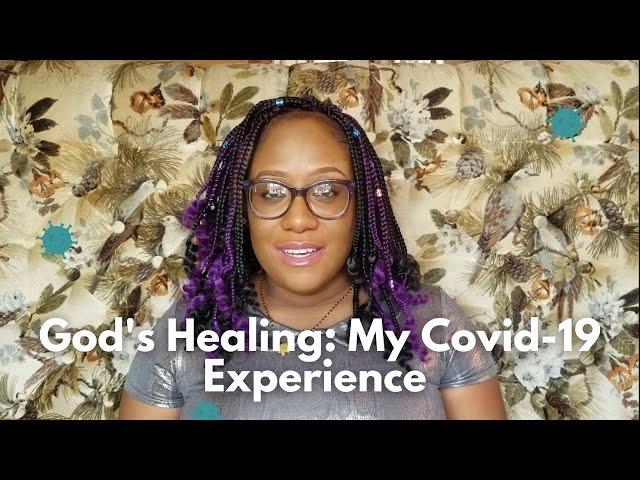 God and Covid 19