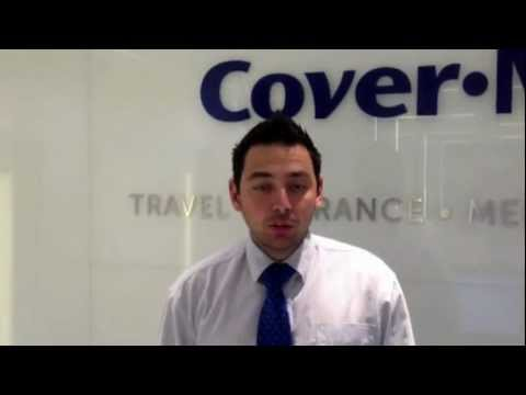 Cover-More Travel Insurance Hurricane Sandy - Travel Update News 30th October 2012