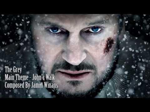 The Grey Soundtrack - John's Walk