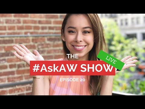 AskAW 20: I Have A Question For YOU