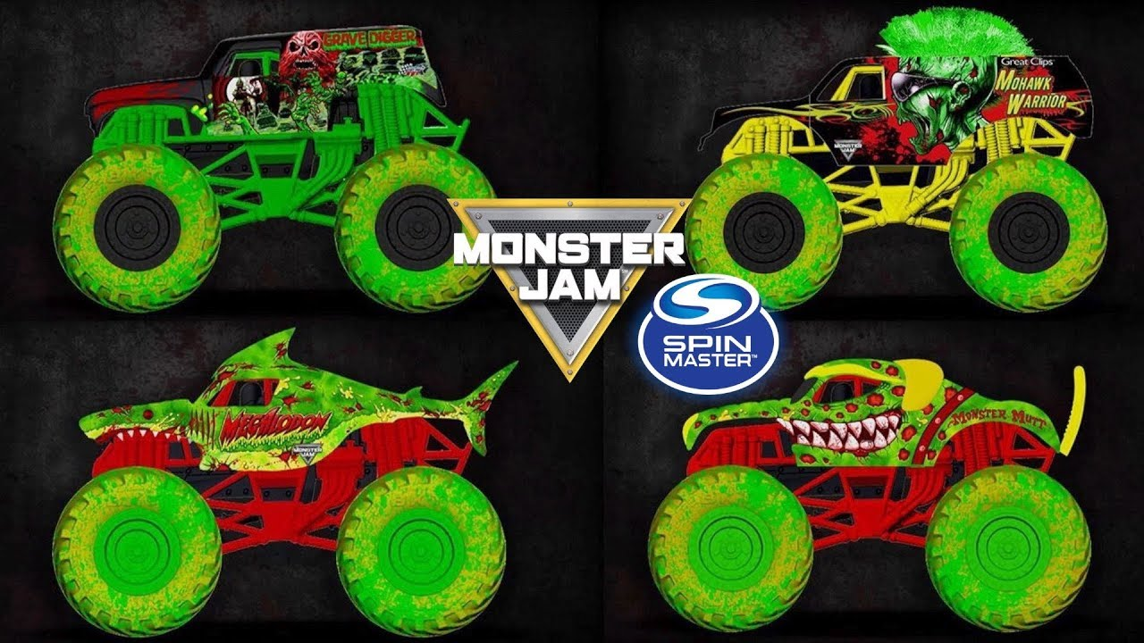 Monster Truck Show 2020.Monster Truck Show Seattle 2020 Show 2020
