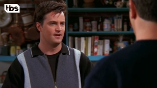 Trifle Time | Friends | Tbs