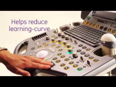 GE Healthcare Women's Health Voluson S Series Ultrasound Productivity Video
