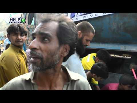 Karachi water distribution Project - 2015