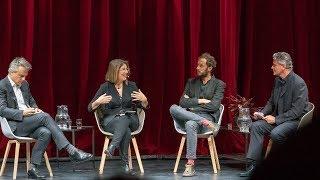 Brainwash Festival: Naomi Klein, Srećko Horvat & Joris Luyendijk