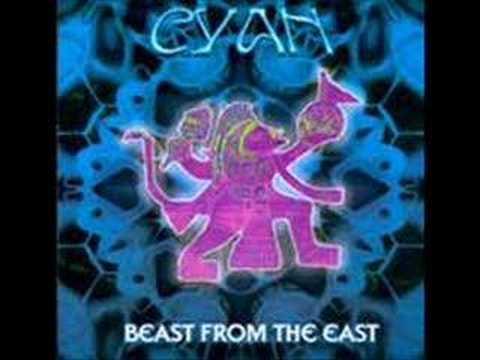 Cyan - G.O.A.