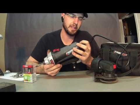 Rotozip Rz5 Promo Video By Toolhouse Gr Doovi