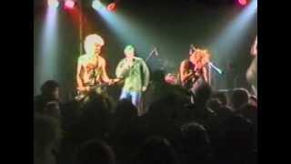 GBH - Alcohol (Live at Ace Brixton, London, UK, 1983)