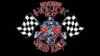 Watch Reverend Horton Heat Hand It To Me video