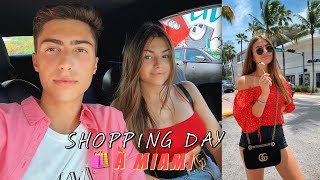 SHOPPING DAY À MIAMI! 🛍 w/ Ma soeur