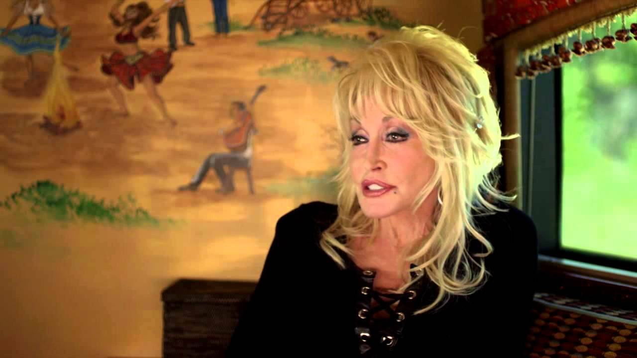 Download Foo Fighters Sonic Highways: Dolly Parton Extended Interview (HBO)
