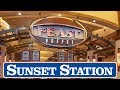 Fun Claw Wins at The Sunset Station Casino Arcades - YouTube