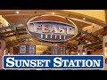 Breakfast Buffet  Sunset Station