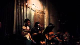 TonCafe - Cơn Mưa Lao Xao (Acoustic Cover)