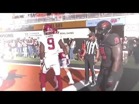 Baker Mayfield College Highlights