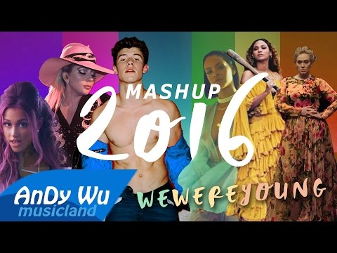 MASHUP 2016