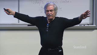 How to Invent the Future I - CS183F