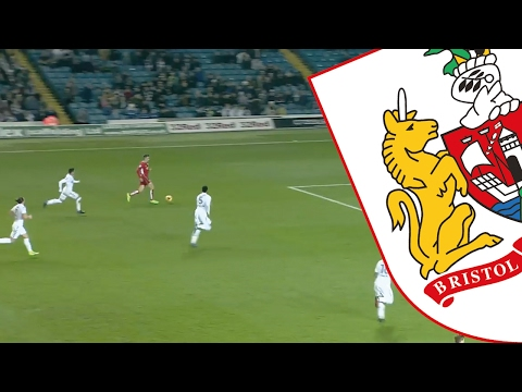 Highlights: Leeds United 2-1 Bristol City
