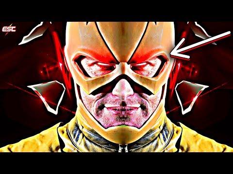ПЕРЕРОЖДЕНИЕ ОБРАТНОГО ФЛЭШ! НОВЫЙ АКТЁР ДЛЯ ВЕЛИКОГО ЗЛОДЕЯ [Теория] / Флэш | The Flash
