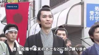幕末に活躍した思想家で教育者の吉田松陰ゆかりの地である世田谷区では...