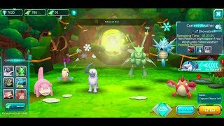 Pocket Arena/Pokeland Legends #489 (Catching Absol) - Android/iOS Gameplay